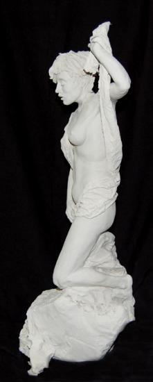 Féminin Sacré - 1700 € - 53 x 20 x 18 cm